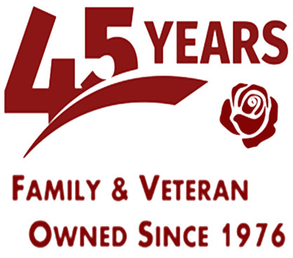 Beavercreek Florist, Veteran and Family Owned Since 1976