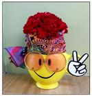 Our Be Hippy Bouquet
