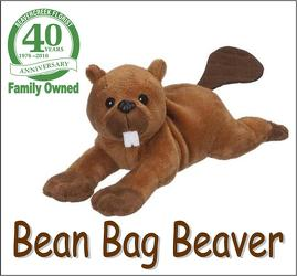 BEAN BAG BEAVER in Beavercreek, Ohio, near Dayton, OH