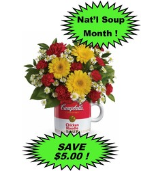 Our Sale Campbell Soup in Beavercreek, Ohio, near Dayton, OH