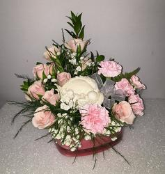 Our Heaven Sent - Baby Bouquet in Beavercreek, Ohio, near Dayton, OH