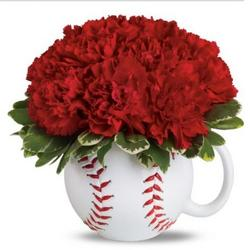 Play Ball by Teleflora  in Beavercreek, Ohio, near Dayton, OH
