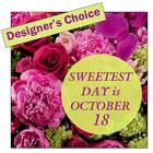 DESIGNERS CHOICE - SWEETEST DAY