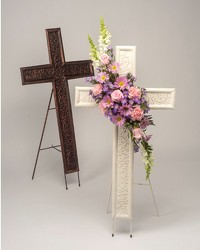 Sacred Memories Cross