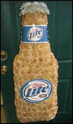 Miller Lite Bottle in Beavercreek, Ohio, near Dayton, OH