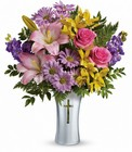 Teleflora's Bright Life Bouquet in Beavercreek, Ohio, near Dayton, OH