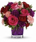 Bejeweled Beauty by Teleflora in Beavercreek, in Ohio, in Beavercreek Ohio, near Dayton,