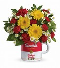 Campbell's Healthy Wishes by Teleflora in Beavercreek, Ohio, near Dayton, OH