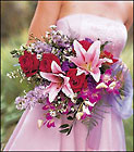 Cradled Beauty Bouquet in Beavercreek, Ohio, near Dayton, OH