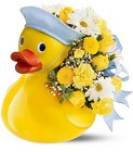 Teleflora's Just Ducky Bouquet in Beavercreek, Ohio, near Dayton, OH