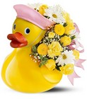 Just Ducky Bouquet - Girl in Beavercreek, Ohio, near Dayton, OH